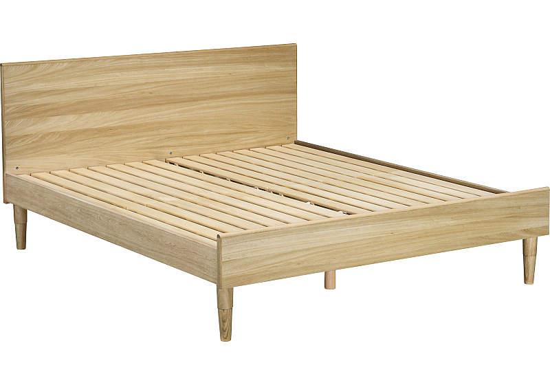クイーン サイズ ベッド