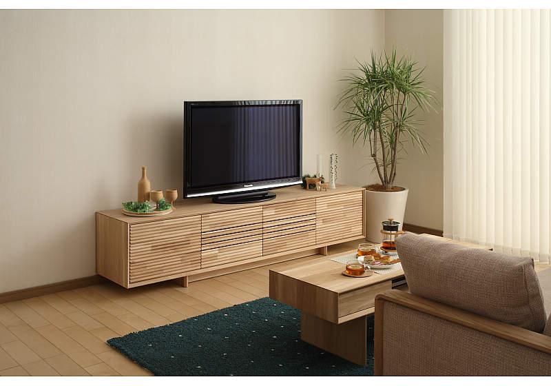 カリモク家具 テレビボード